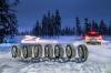 Модели зимних шин