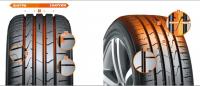 Купить 235/65/17 Летние шины HANKOOK K125 104H в Луганске ЛНР