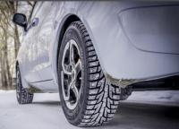 235/55/17 Купить Зимние шины HANKOOK W419 XL 103T  в Луганске ЛНР. Год выпуска шины 2013