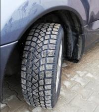 165/70/13 Купить Зимние шины HAIDA HD617 83T в Луганске ЛНР