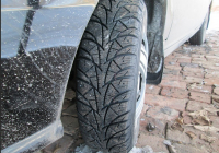 175/70/13 Купить Зимние шины Rosava SNOWGARD 82T в Луганске ЛНР