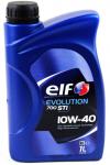 Моторное масло 10W40 ELF Evolution 1л Купить в Луганске ЛНР
