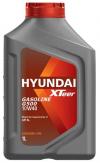 Моторное масло 10W40 HYUNDAI XTEER Gasoline G500 1л Купить в Луганске ЛНР