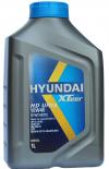 Моторное масло 10W40 HYUNDAI XTEER HD Ultra 1л Купить в Луганске ЛНР