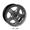 Sportmax Racing SR-248 HS 4x98  ET25  58.6  5.5Jx13H2 Купить в Луганске ЛНР