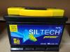Купить Аккумулятор SILTECH R+ 65Ah  640A в Луганске ЛНР