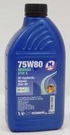 Трансмиссионное масло 75W80 MINARA SYN GL 4 KUTTENKEULER 1л Купить в Луганске ЛНР