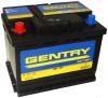 Купить Аккумулятор GENTRY R+ 50Ah  460A в Луганске ЛНР